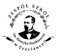 Logo ZS w Trzciance